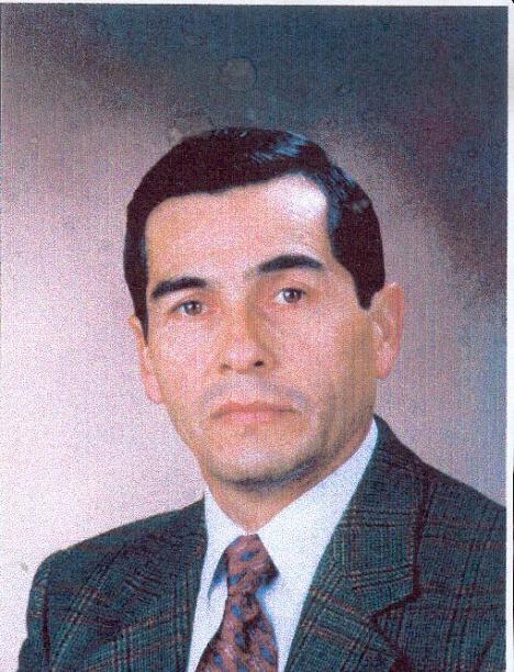 Armando Pérez Henríquez